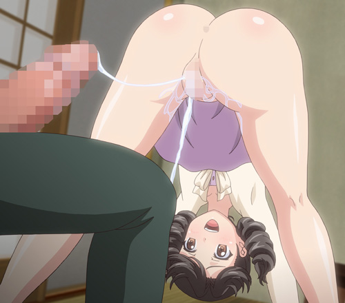 The young hentai porn tube simply magnificent