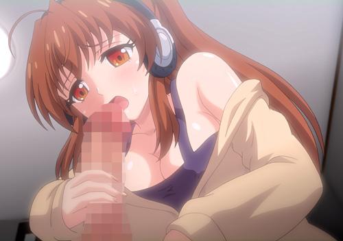 HentaiStream.com Menhera Ayuri no Yamanai Onedari: Headphone wa Hazusenai Episode 1